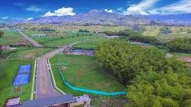Magnífico terreno plano en Tipuana Condominio Campestre. Cerritos