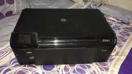 Impresora multifuncional HP Photosmart D 110 series