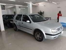 Volkswagen Golf Full modelo 2006