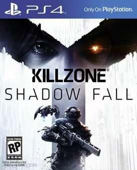 Killzone Shadow Fall PS4 Edition