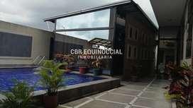 Alquiler de suite amoblada en Ceibos Sector Cumbres