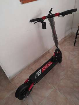 Oferta ¡¡¡ vendo scooter ZERO 8 28502