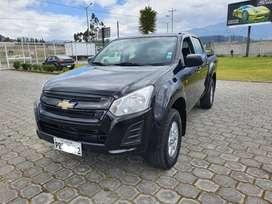 Chevrolet Dmax 3.0 año 2019 4x4