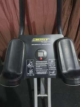 Maquina de abdominales Ab Coaster