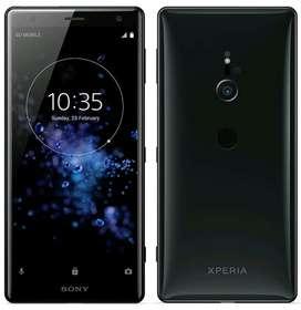 Sony Xperia XZ2 64GB-6 GB RAM NUEVO Dual SIM