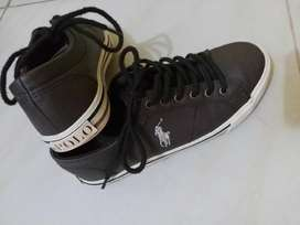 Zapatos Polo Talla 4.5