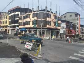 Hermoso hotel con todas las comodidades en el centro de la ciudad y locales comerciales incluidos