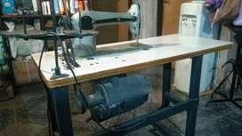 Vendo máquina de coser singer 3115