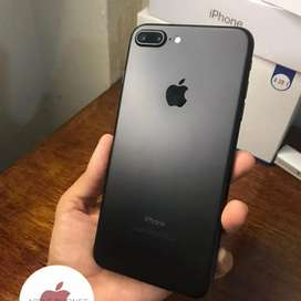 Iphone 7 plus 32 gigasOpen box