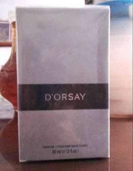 "Colonia D""Orsay"