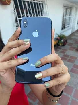 Iphone Xsmax, en excelente estado, como nuevo