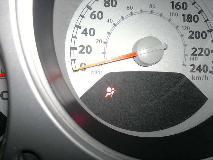 Cable espiral airbag o bocina 0