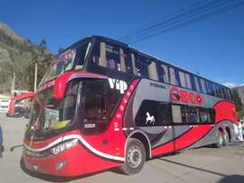Bus Interprovincial, Mercedes Benz RSD O-500