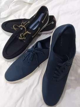 Zapatos para hombre nuevo