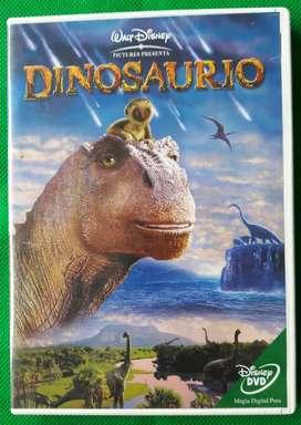 DINOSAURIO PELICULA DVDV