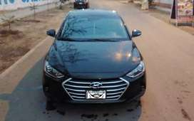 Hyundai NewElantra