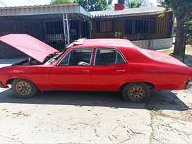 Vendo Chevy 1977