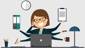 buen nivel en manejo del computador, amplia experiencia en funciones administrativas y como docente.