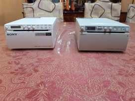 Impresoras Sony para ecografía