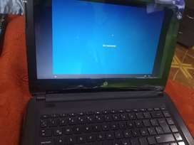 Vendo o cambio portatil 500gb 4 RAM