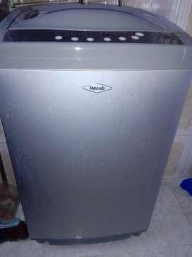 Lavadora haceb 9.6kilos