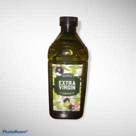 Aceite de oliva extra virgen 2 L