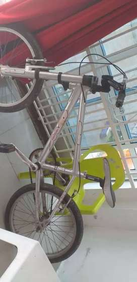 Bicicleta Deportiva GW Importada