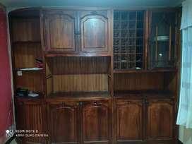 Mueble para sala o comedor