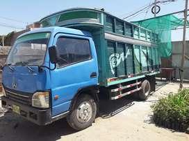 SE VENDE CAMION BAW - INCA POWER ( 3 toneladas)
