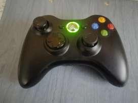 control Xbox 360 Original muy buen estado