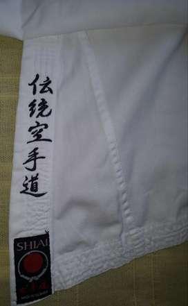 Uniformes para Karate