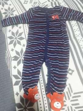 vendo pijamas para bebe