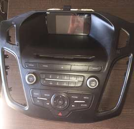 Estereo Original Ford Focus 2015