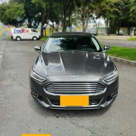 Se Vende Ford fusion