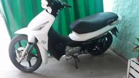 Honda biz !!