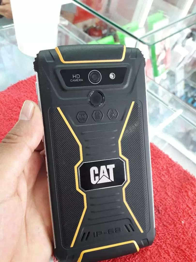 Celular CAT Gometel-250 0