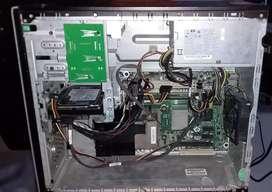 VENDO CPU MARCA HP PROCESADOR CORE (TM) DUO (E8500) 3.16GZh
