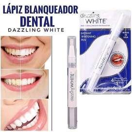 Lapiz Blanqueador Dental Dazzling White