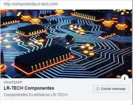 Componentes Electronicos LR-TECH