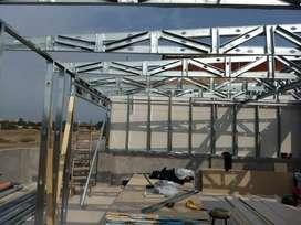 Construcciones drywall