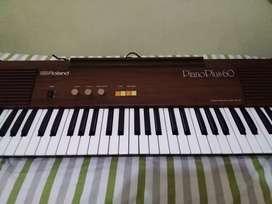 Piano roland/ organo/ piano vintage