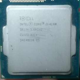 procesador i3 3.6Ghz