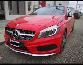 Vdo/Pto Mercedes Benz A250 Sport, Misil!