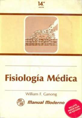Fisiología Médica 14a Edición William F. Ganong