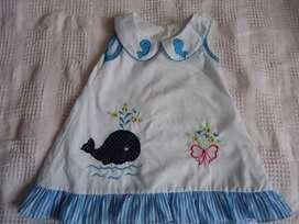 lote de vestidod niña