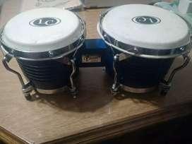 Vendo bongo LC impecable