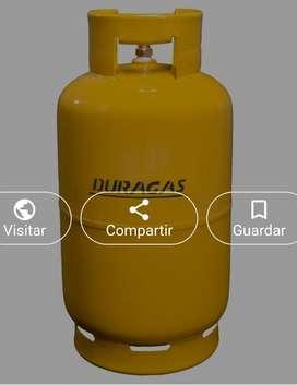 Cilindos de Gas