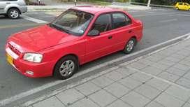 Hiunday 2002 Solo 125 Mil Kms vendo permuto