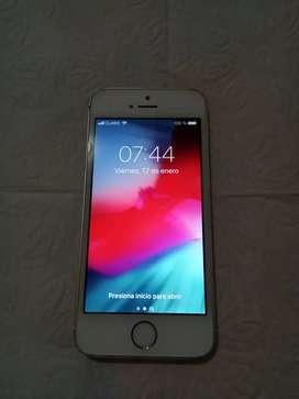 Iphone 5S de 32gigas