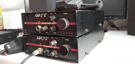 Transceptores de BLU Interground 2000